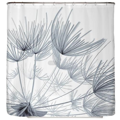 Duschvorhang Pusteblume 180×200 cm