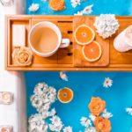 Badezimmer Wellness Oase